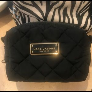 Mark Jacobs cosmetic bag